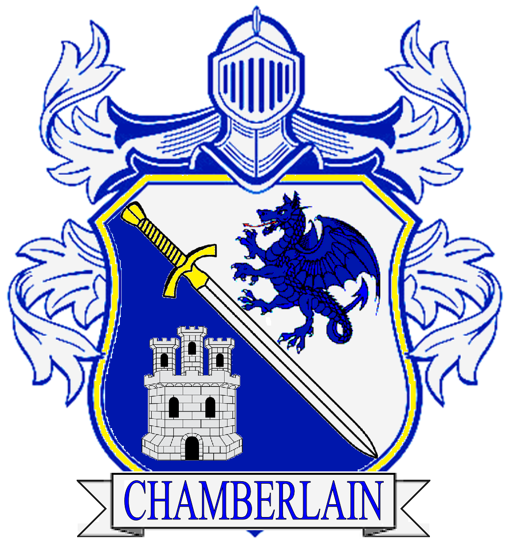 house system, chamberlain