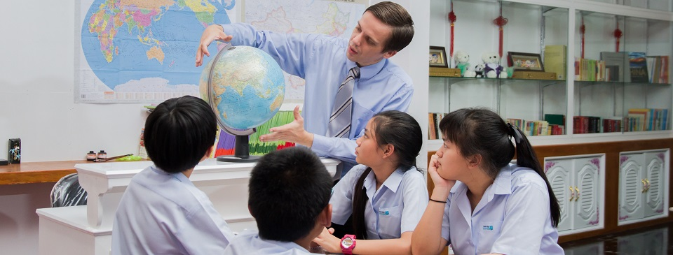 cambridege college, international school, igcse thailand, british curriculum, study in thailand